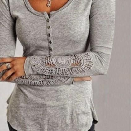 blusa-manga-longa-feminina-com-detalhe-em-croche-cinza-avenida-modas-01-700x700