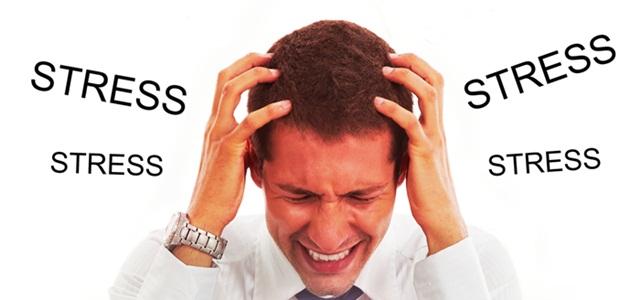 É só estresse?